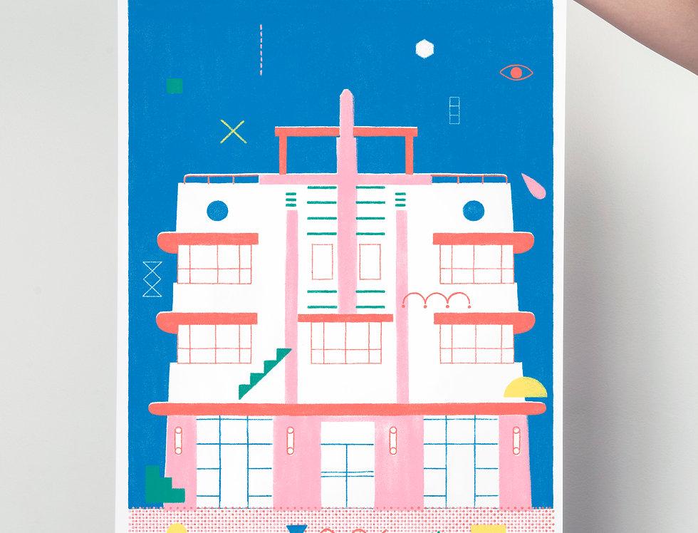 Summer Motel 03