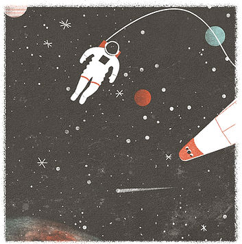 space illustration