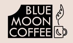 blue moon coffee