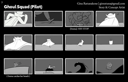 Ghoul Squad Pilot - Page 3