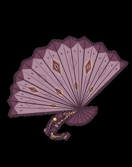 ວີ (Fan)