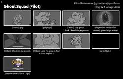 Ghoul Squad Pilot - Page 4