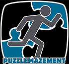 PuzzleMazement Logo-Polo Shirts.png