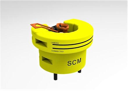 BossaNova Subsea Control Module