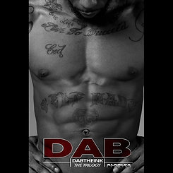 DABtheInk The Trilogy
