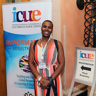 ICUE 2018 Nassau, Bahamas