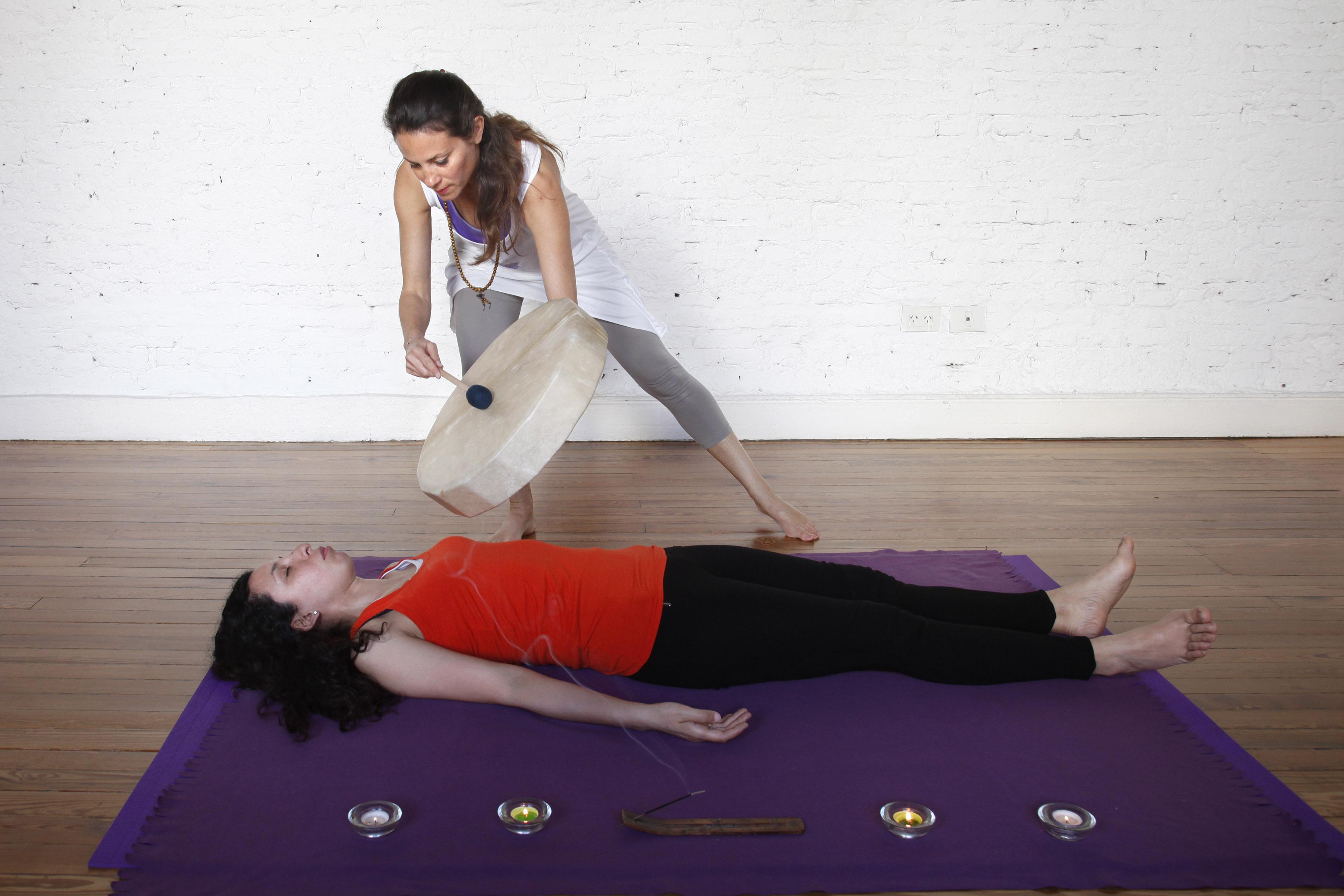 Terapia sonora-masajes sonoros