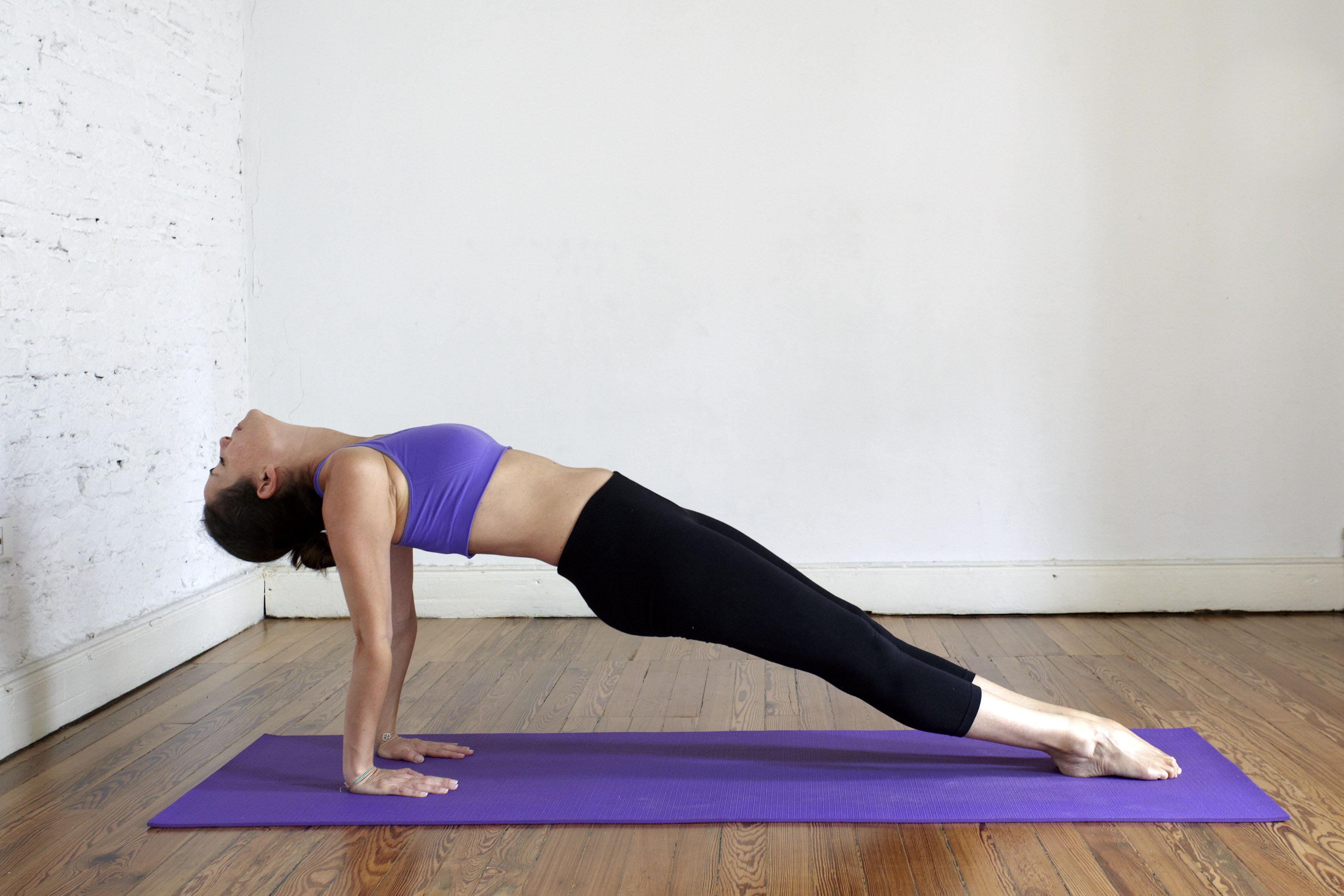 San Telmo Hatha Yoga