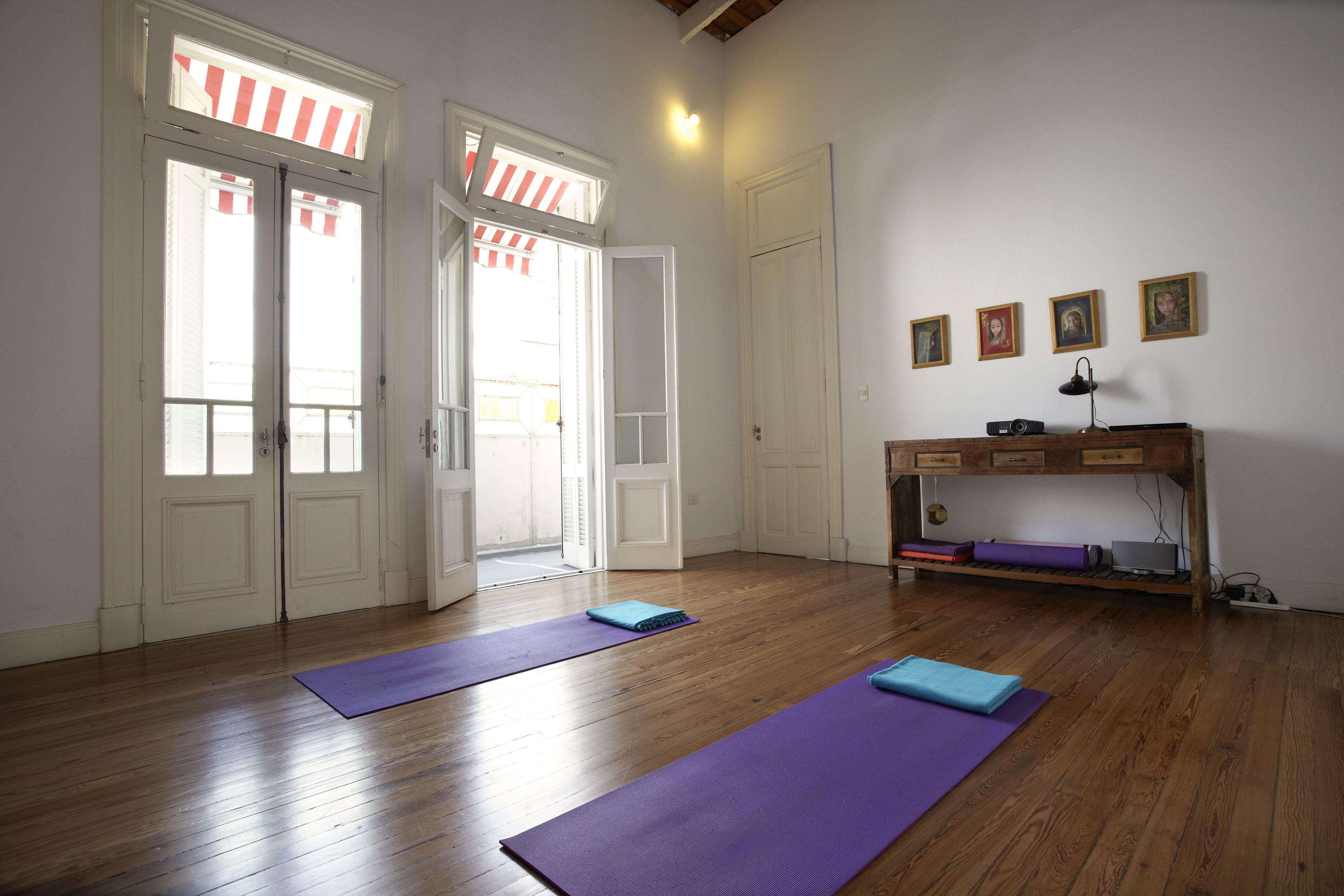 Especio San Telmo Hatha Yoga
