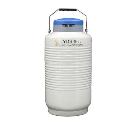 YDH-8-80 Dry Shipper