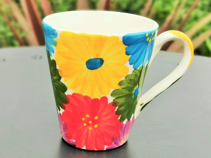 Set of 2 Mugs -Multiflor