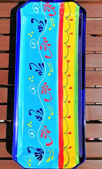 Rectangle Tapas Serving Platter