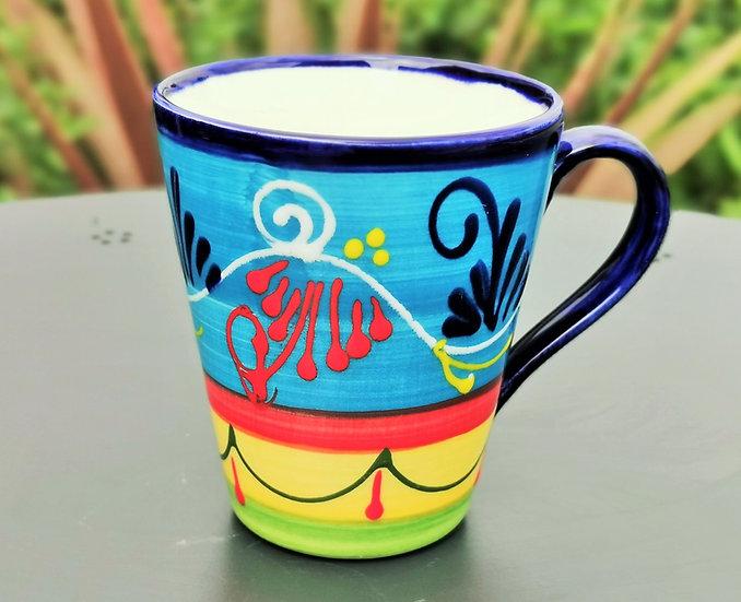 Set of 2 Mugs -Rameado Celeste