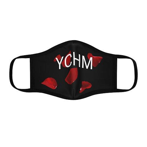 YCHM Petals Face Mask
