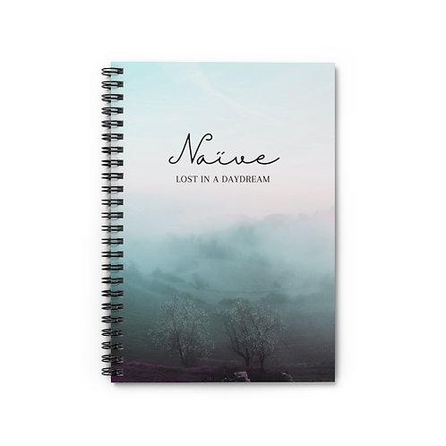 """""""Naïve"""" Notebook"""