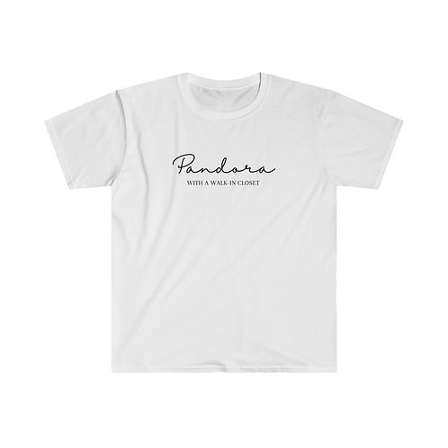 """Pandora"" T-Shirt UNISEX"