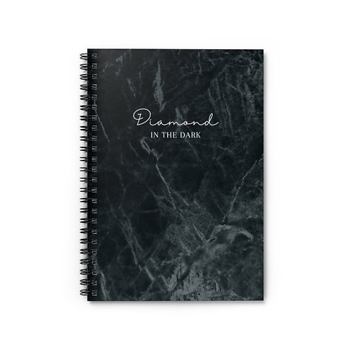 """Diamond"" Notebook"