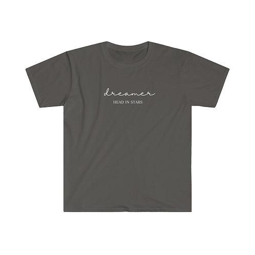 """""""Dreamer"""" T-Shirt UNISEX"""