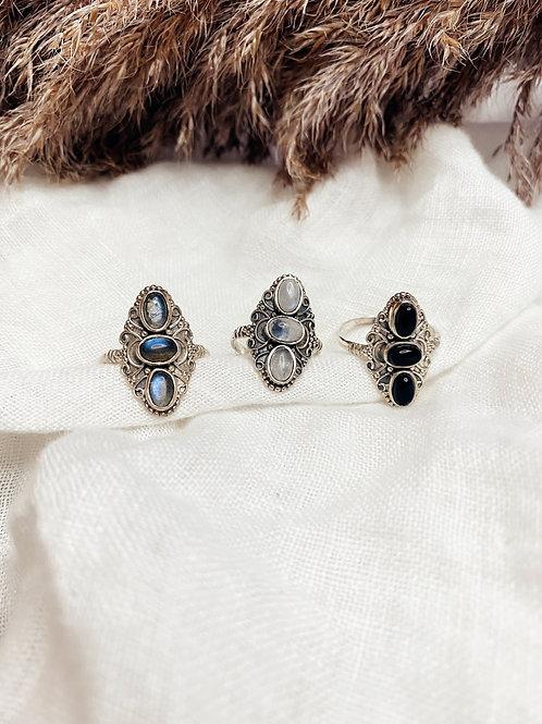 Libythea Ring