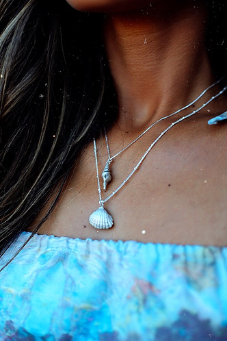 Fusinus Necklace