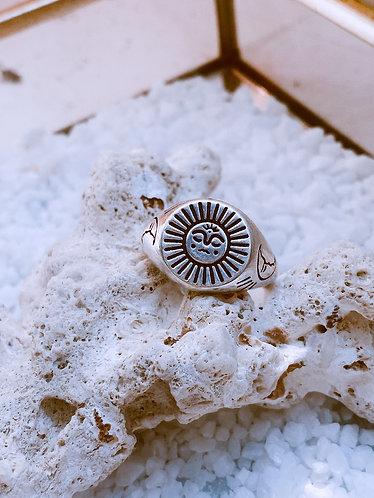 Sun & Moon Ring