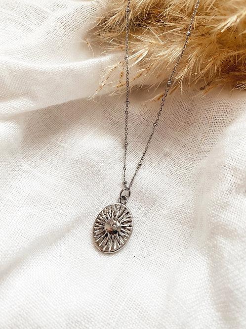 Sun Sky Necklace
