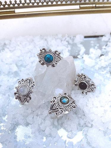 Hesperia Ring
