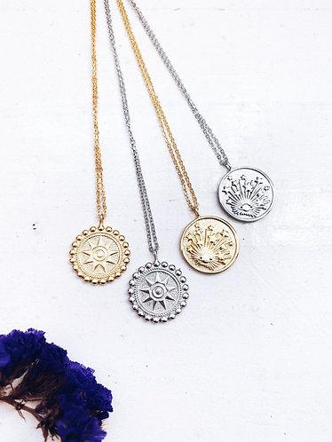 Universe Necklaces