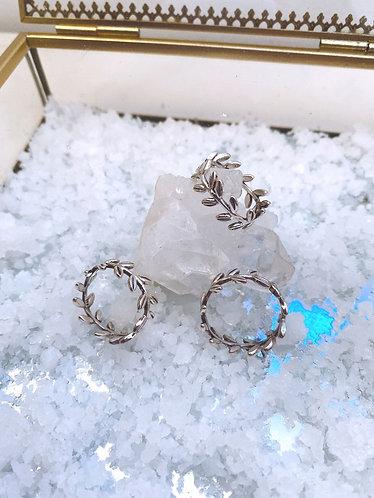 Alcon Ring