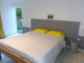 Chambre Pitaya