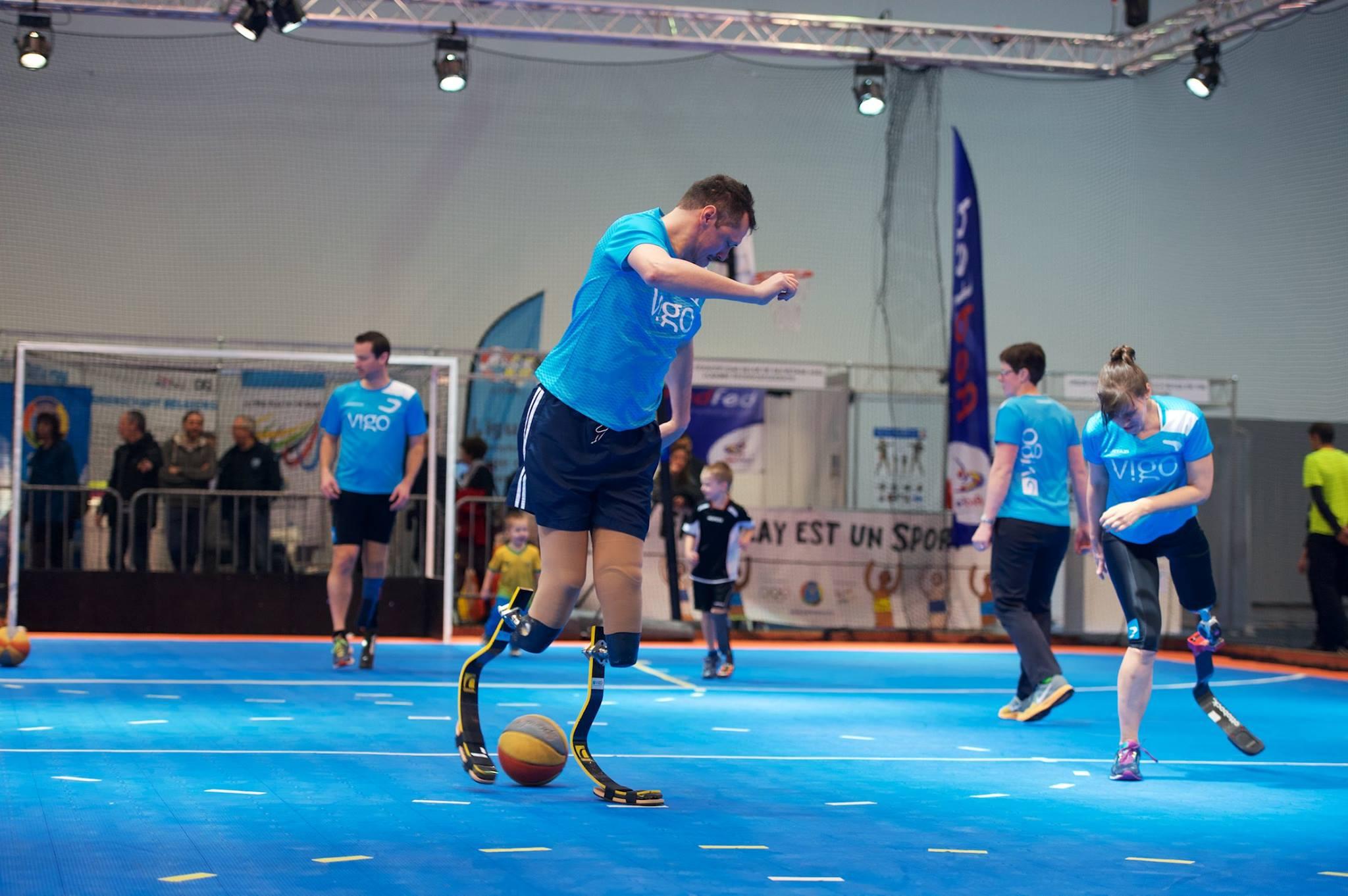 sports fair 2017