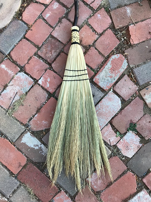 Sorcerer's Apprentice Broom