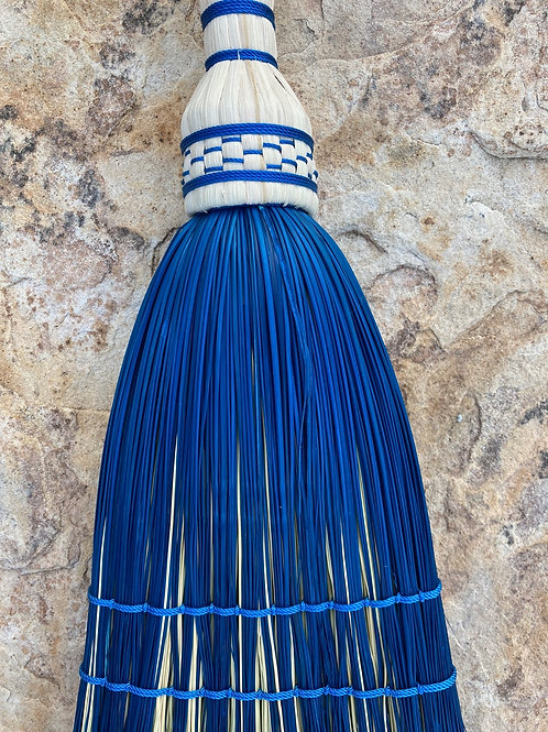 """""""Blue Beauty"""" Sweeper"""