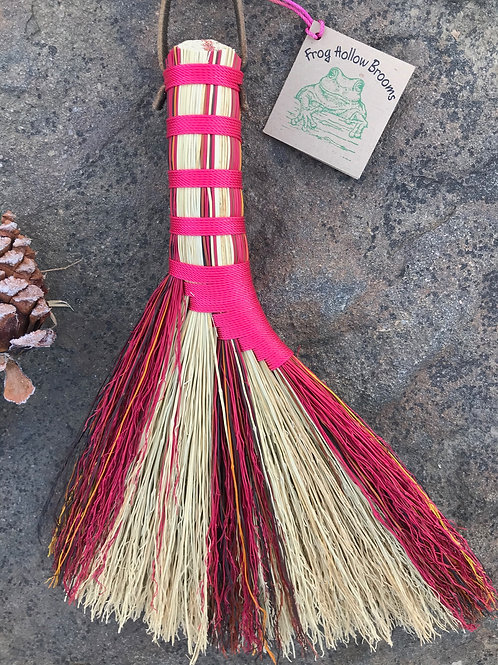 Handcrafted Turkey Wing Whisk