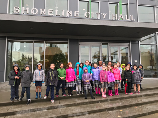 Second Grade Studies How History Can Shape Our Community for the Common Good