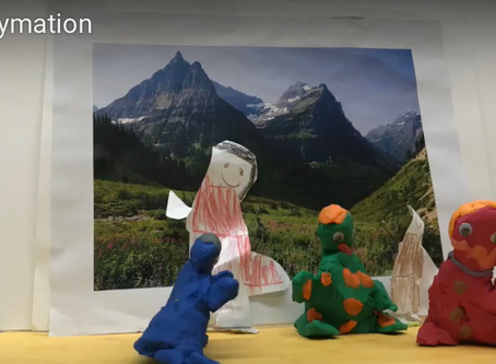 Claymation Videos