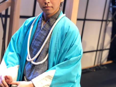 【終演報告】宮本大輔出演 TAFプロデュース 幕末疾風伝『MIBURO-壬生狼-』