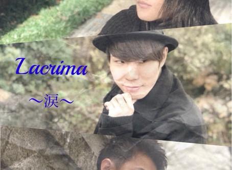 【公演情報】『Lacrima〜涙〜』