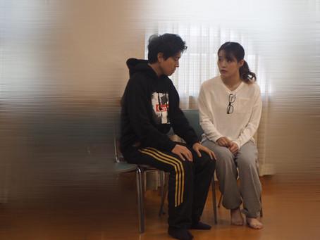 【Elica 稽古場日誌 vol.5】コンビ