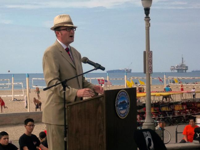 Huntington Beach Community News