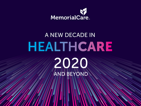 MemorialCare to Host Annual President's Partnership