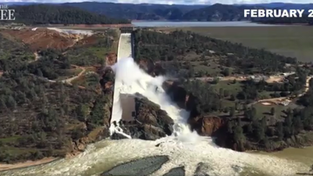 Oroville Crisis Holds Lessons