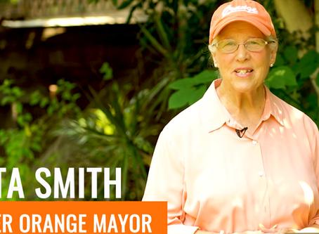 Smith Endorses Barrios