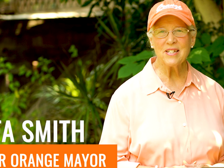 Smith Endorses Barrios