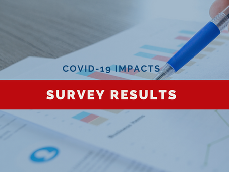 SOCEC's Survey Results Show Grave Impacts on Business Community