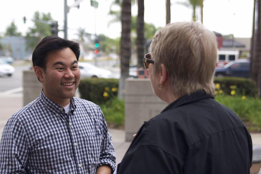 Anthony Kuo for Irvine City Council | Passionate about Irvine | Committed to our Community