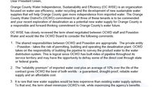 OC Wise Issues Letter of Support