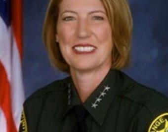 OC Sheriff Endorses Harper