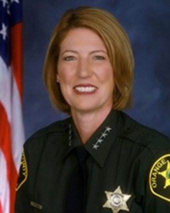 OC Sheriff Sandra Hutchens Endorses Matthew Harper for Re-Election