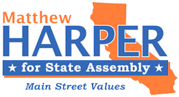 Harper Leads in 74th Assembly District Fundraising
